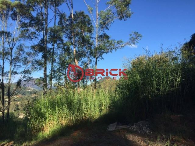 Terreno Residencial à venda em Parque do Imbui, Teresópolis - RJ - Foto 2