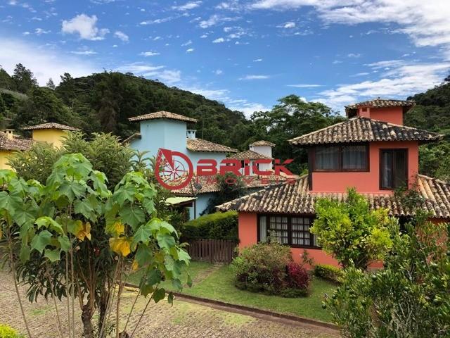 Casa à venda em Albuquerque, Teresópolis - RJ - Foto 18