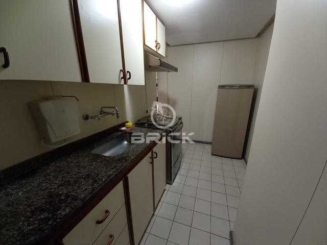 Apartamento de 3 quartos no Alto.