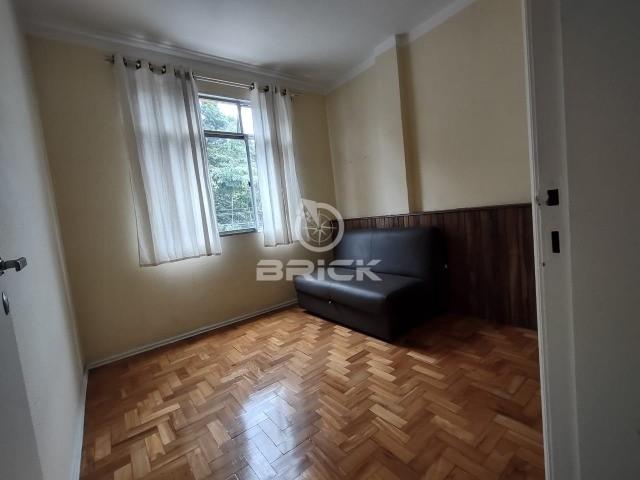 Apartamento de 1 quarto no Alto
