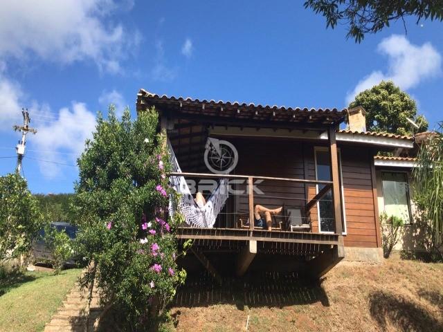 Casa de campo em Sabastiana