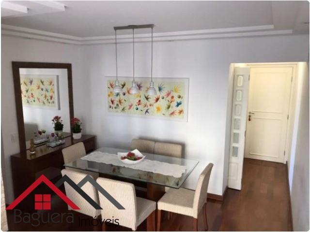 Otimo apartamento de 64m2 todo reformado no setimo andar do residencial real ville contendo 2 dormitorios sendo uma suite. ambos com armarios planejados. sala 2 ambientes com sacad...