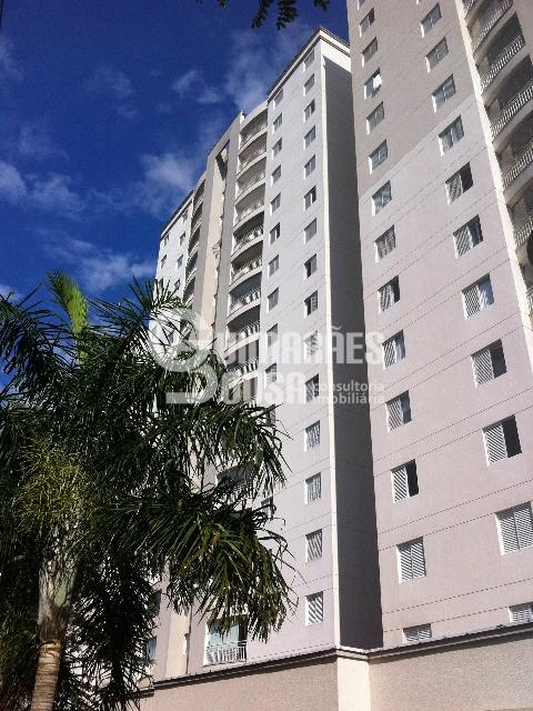 Aluga-se apartamento de 3 dormitorios 86m2  sendo uma suite com armarios. cozinha planejada. sala dois ambientes. area de servico e varanda. duas vagas cobertas. condominio com are...