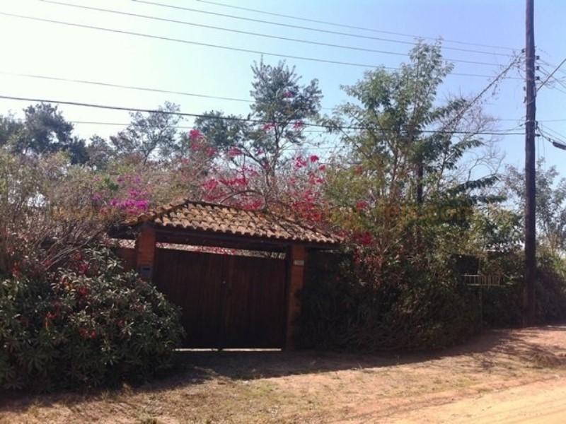 CHACARA RESIDENCIAL EM LOUVEIRA - SP. MONTEREY
