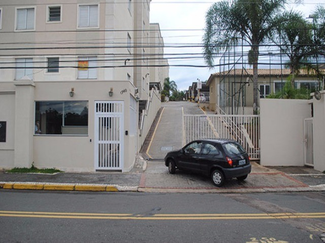 Apartamento para alugar no bairro Vila Mafalda em Jundia SP