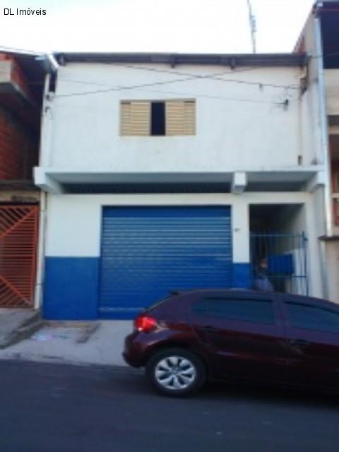 CASA RESIDENCIAL EM CAMPO LIMPO PAULISTA - SP. CONJUNTO HABITACIONAL SAO JOSE