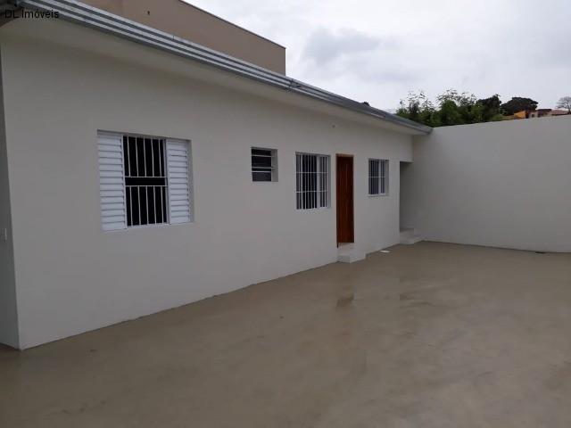 CASA RESIDENCIAL EM JUNDIAI - SP. JARDIM GUANABARA