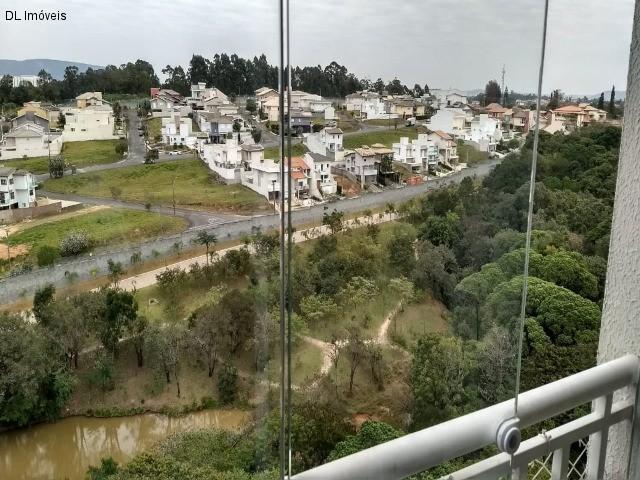 APARTAMENTO RESIDENCIAL EM JUNDIAI - SP. BOSQUE DOS JACARANDAS