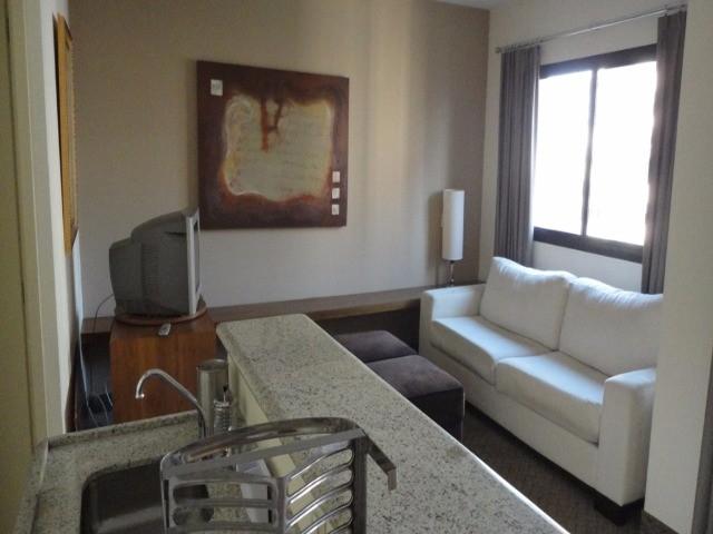 alugar flat, apartamento, 1 quarto, 2 vagas de garagem, no Itaim Bibi, são paulo, sp