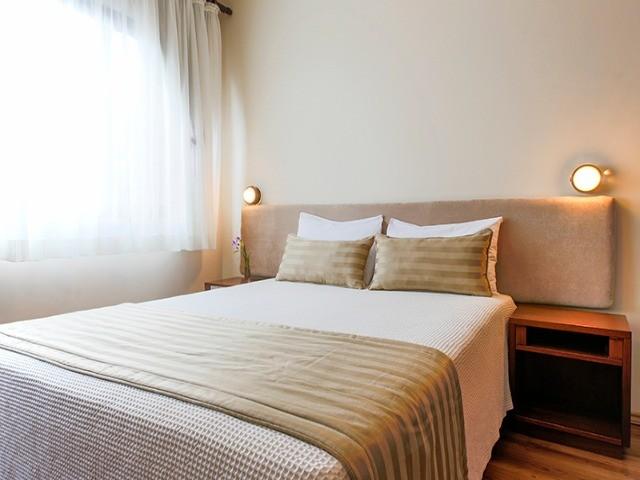 Flats para locação em São Bernado 1 dormitório 1 vaga