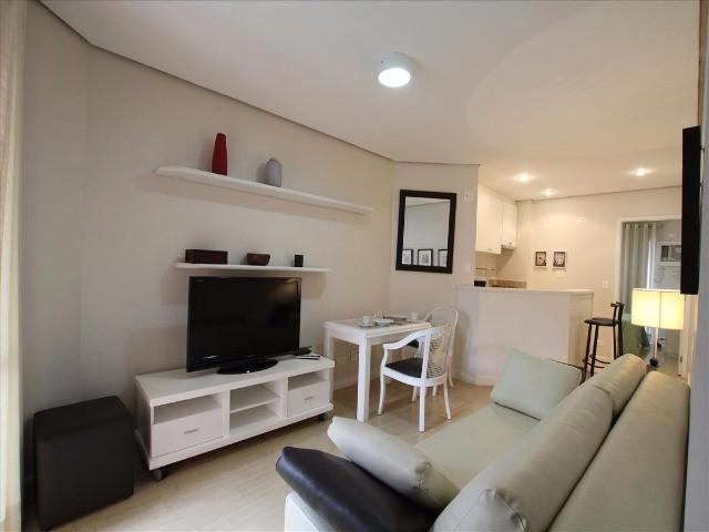 Flat 1 quarto 1 garagem para alugar no itaim bibi em são paulo sp