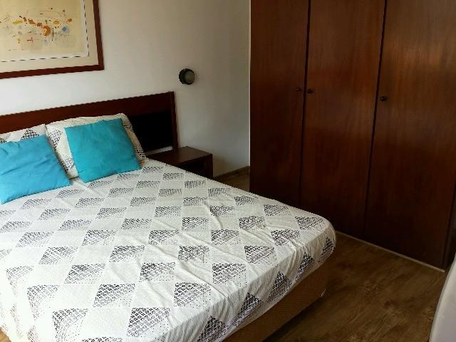 alugar flat, apartamento, 1 quarto, 1 garagem, em São Bernardo do Campo, São Paulo, sp