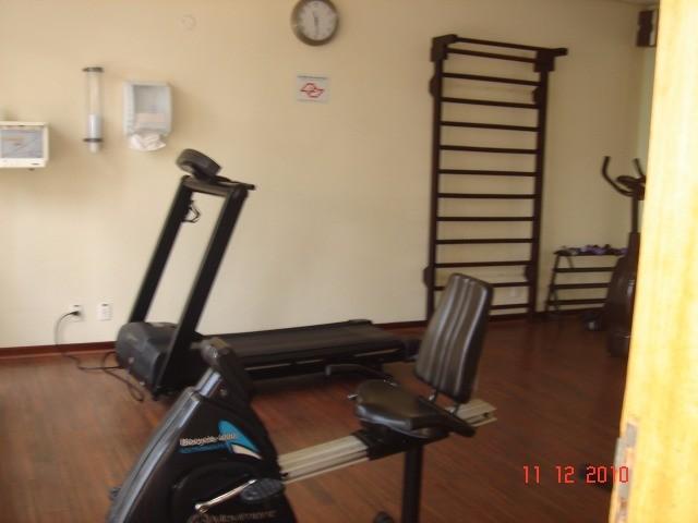 Flat 1 quarto 1 garagem para venda em Santo Andre em são paulo sp