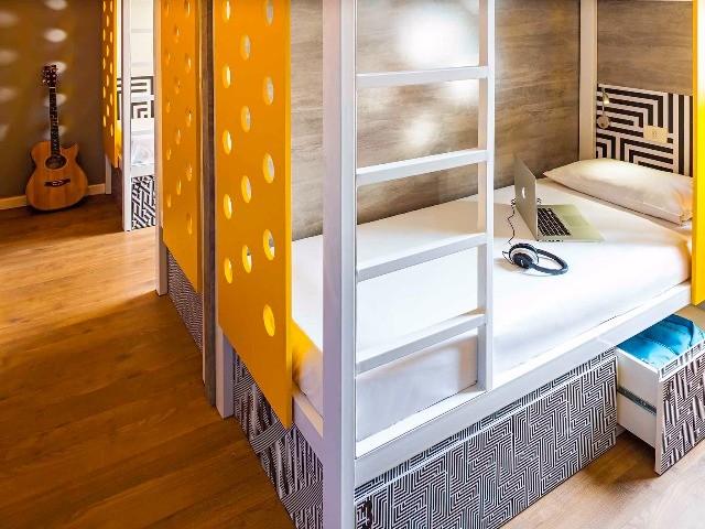 Flat para Venda, 1 dormitório, 1 vaga de garagem no Centro - Rio de Janeiro/RJ