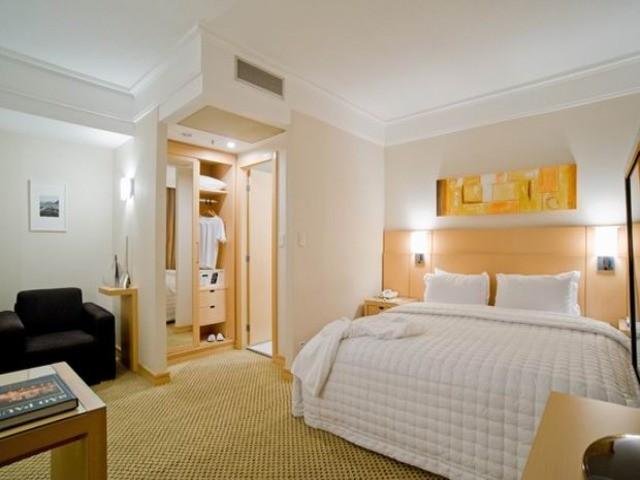 1 dormitório, 1 vaga de garagem para venda em Guarulhos no edifício Slaviero Guarulhos