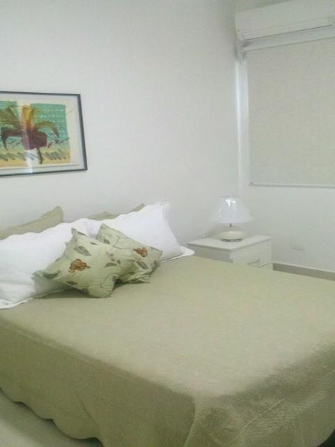 Flat para venda em Alphaville, 1 dormitório, 1 vaga de garagem no edifício Le Bougainvelle
