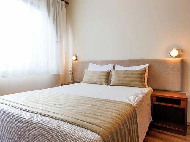Flat para venda em São Bernardo do Campo,  1 dormitório, 1 vaga de garagem