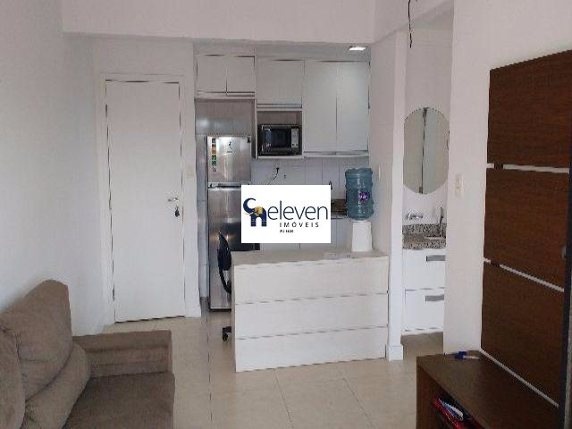 Apartamento de 1 dormitório à venda em Rio Vermelho, Salvador - BA