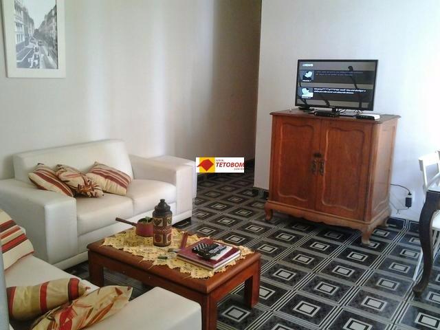 Apartamento de 2 dormitórios à venda em Amaralina, Salvador - BA