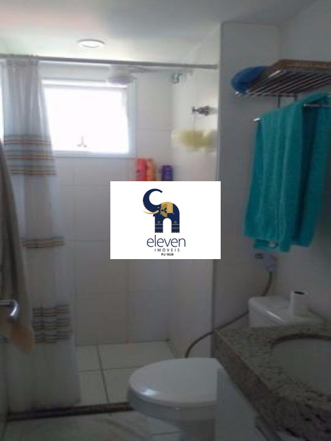 Apartamento de 3 dormitórios à venda em Pituacu, Salvador - BA