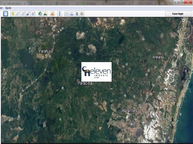 Rural, Chácara, Fazenda à venda em Abrantes, Camacari - BA