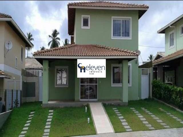 Casa de 5 dormitórios à venda em Abrantes, Camaçari - BA