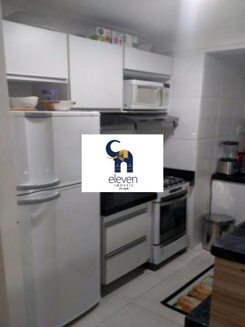 Apartamento de 1 dormitório à venda em Caminho Das Arvores, Salvador - BA