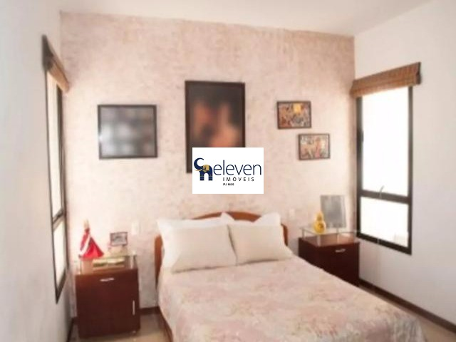Apartamento de 4 dormitórios à venda em Jardim Apipema, Salvador - BA
