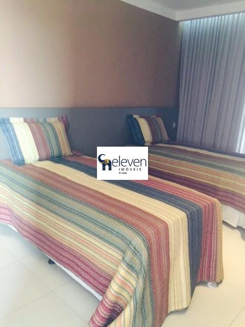 Apartamento de 2 dormitórios à venda em Caminho Das Arvores, Salvador - BA