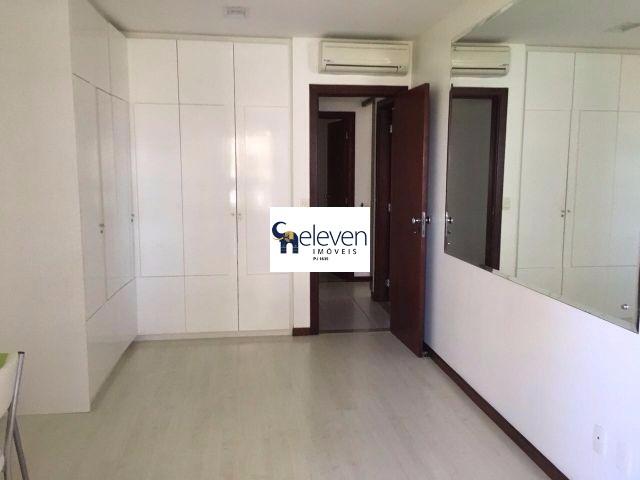 Apartamento à venda em Horto Florestal, Salvador - BA