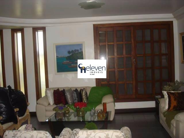 Casa de 4 dormitórios à venda em Praia  Do Marciano, Ilheus - BA