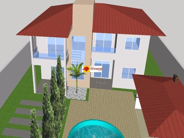 Casa de 4 dormitórios à venda em Miragem, Lauro De Freitas - BA