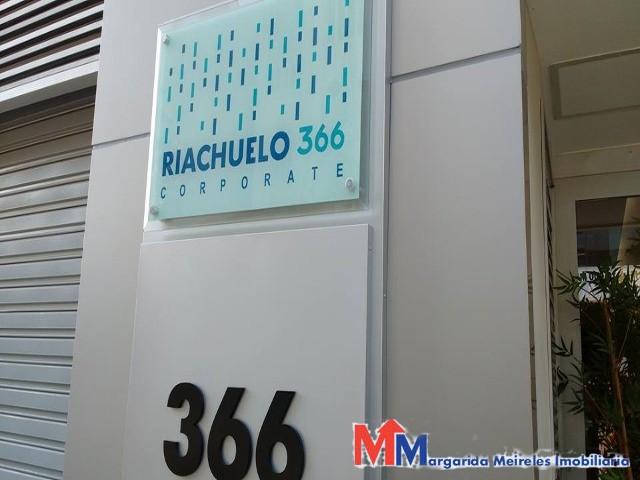 SALA / SALÃO COMERCIAL COMERCIAL em RIO DE JANEIRO - RJ, CENTRO