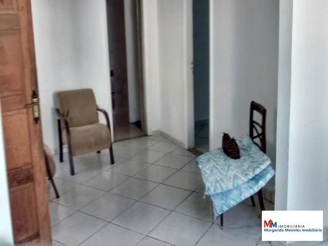 2 quartos Rio Comprido - Rua Paula Ramos - AREA DE SERVIÇO