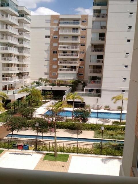 Apartamentos, Sao paulo - Tocantins, Locacao - Tocantins (Tocantins)