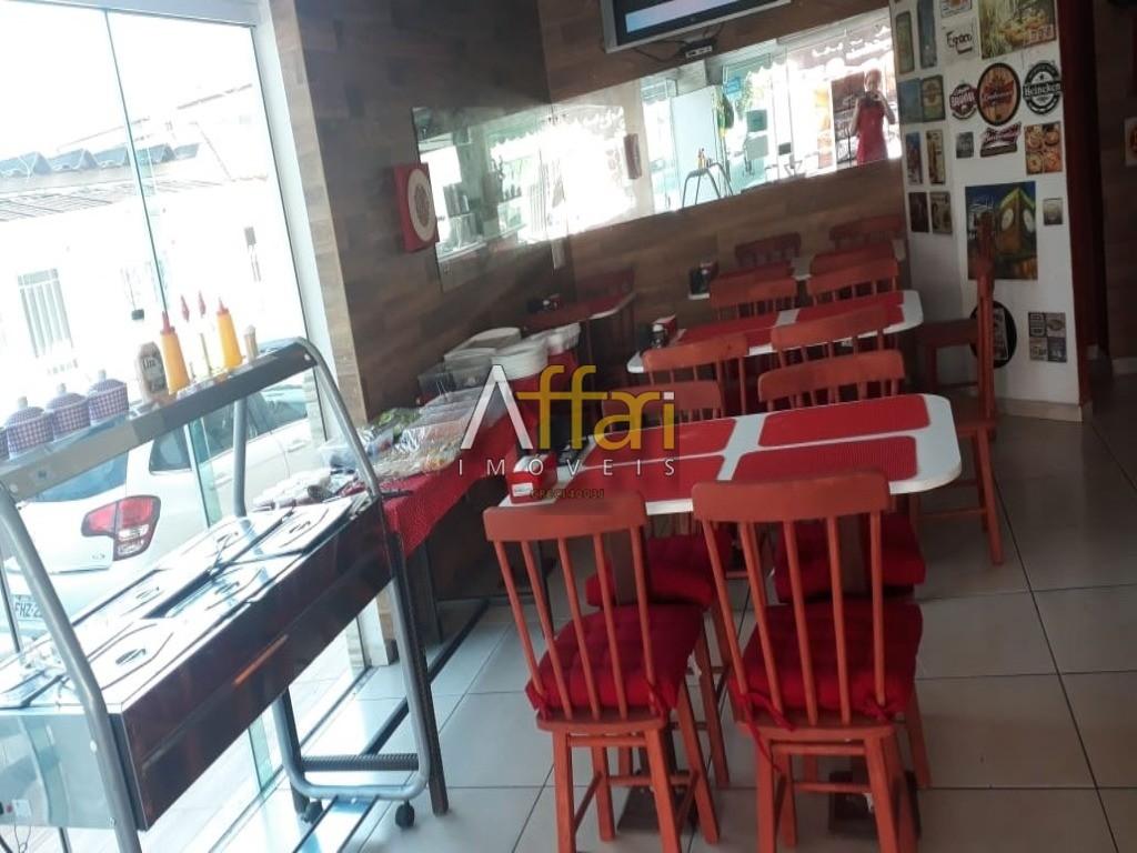 Restaurante a venda em Balneário Camboriú!