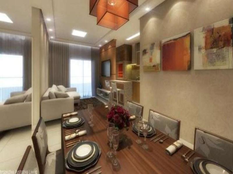 Apartamento novo, a venda, Excelente localização, 02 dormitórios em Camboriú.