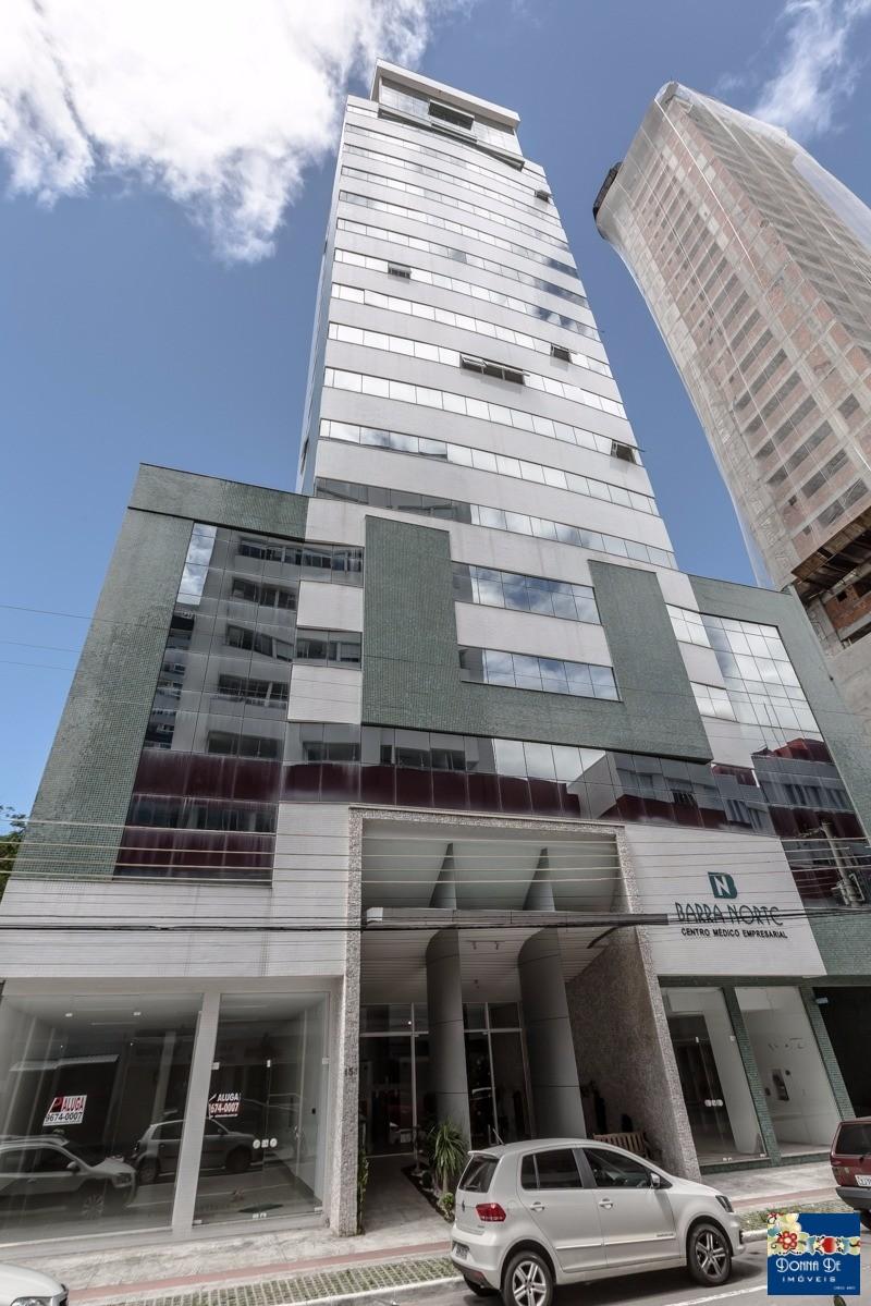 SALA COMERCIAL 43M² - PRÓXIMO AO HOSPITAL DO CORAÇÃO - EDIFÍCIO BARRA NORTE CENTRO MÉDICO E EMPRESARIAL