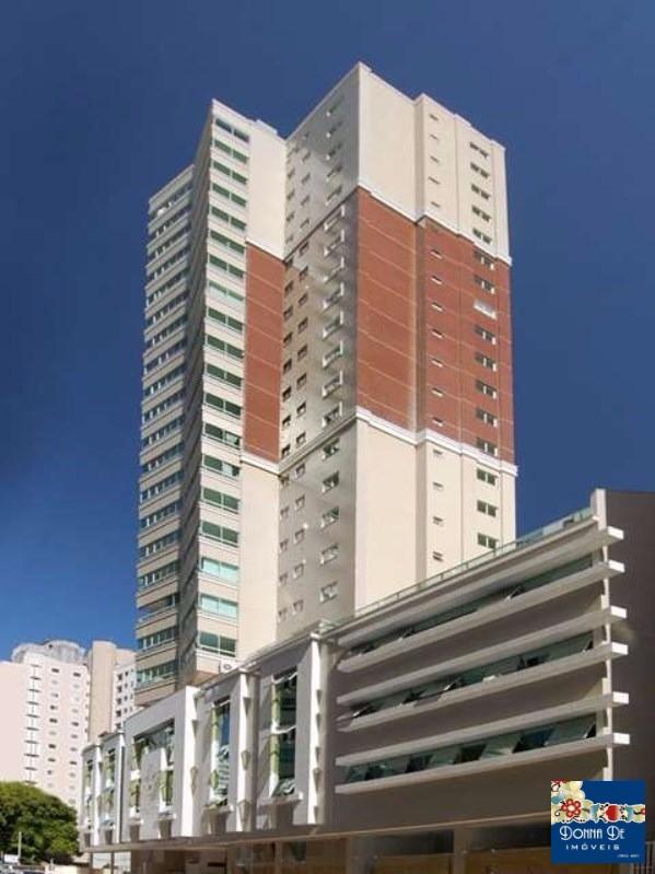 SALA COMERCIAL DE ALTO PADRÃO - COM 113 M² DE ÁREA PRIVATIVA - PRÓXIMO A AVENIDA BRASIL - EDIFÍCIO LORENA CRISTINA