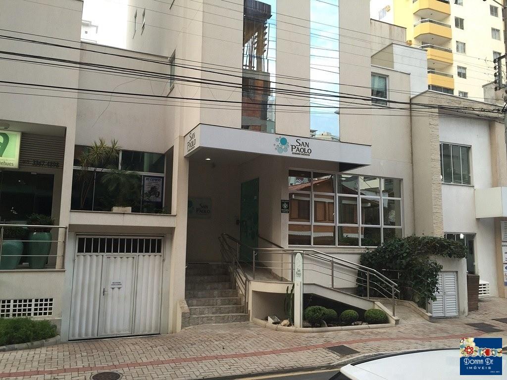CENTRO MEDICO SAN PAOLO - SALA COMERCIAL NO TÉRREO.