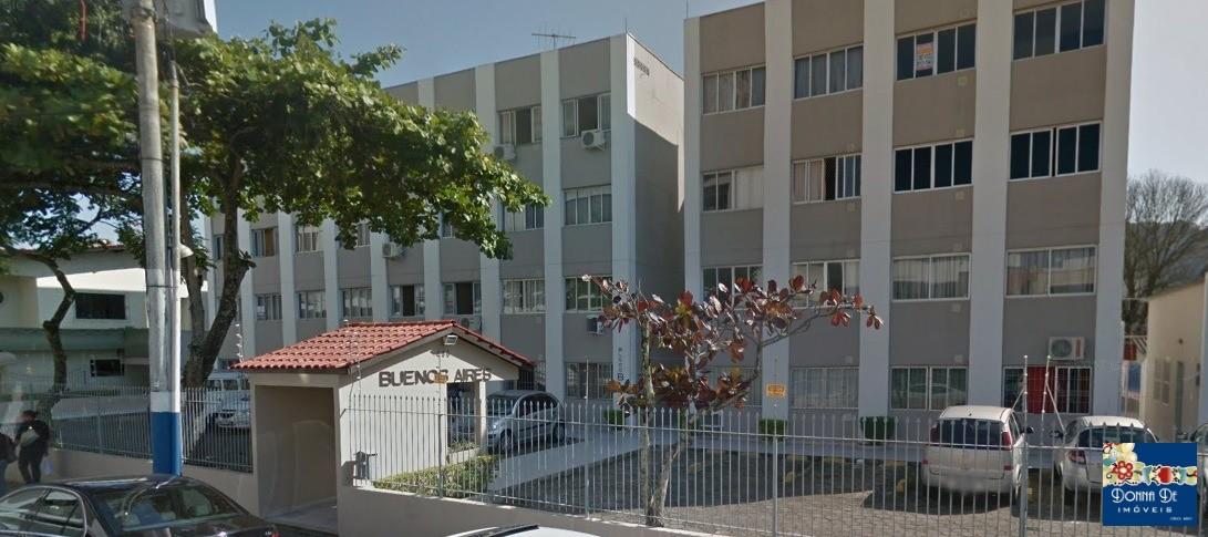 EDIFÍCIO BUENOS AIRES - APARTAMENTO  DORMITÓRIO - MOBILIADO - NO CENTRO DE BALNEÁRIO CAMBORIÚ.