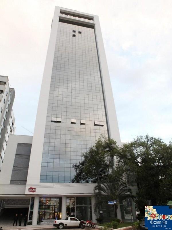 SALA COMERCIAL - COM 50M² - ALTO PADRÃO - NO CENTRO - EMPRESARIAL TOP CLASS CORPORATE.