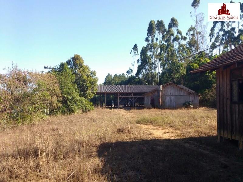 Área de 20 hectares em Piçarras