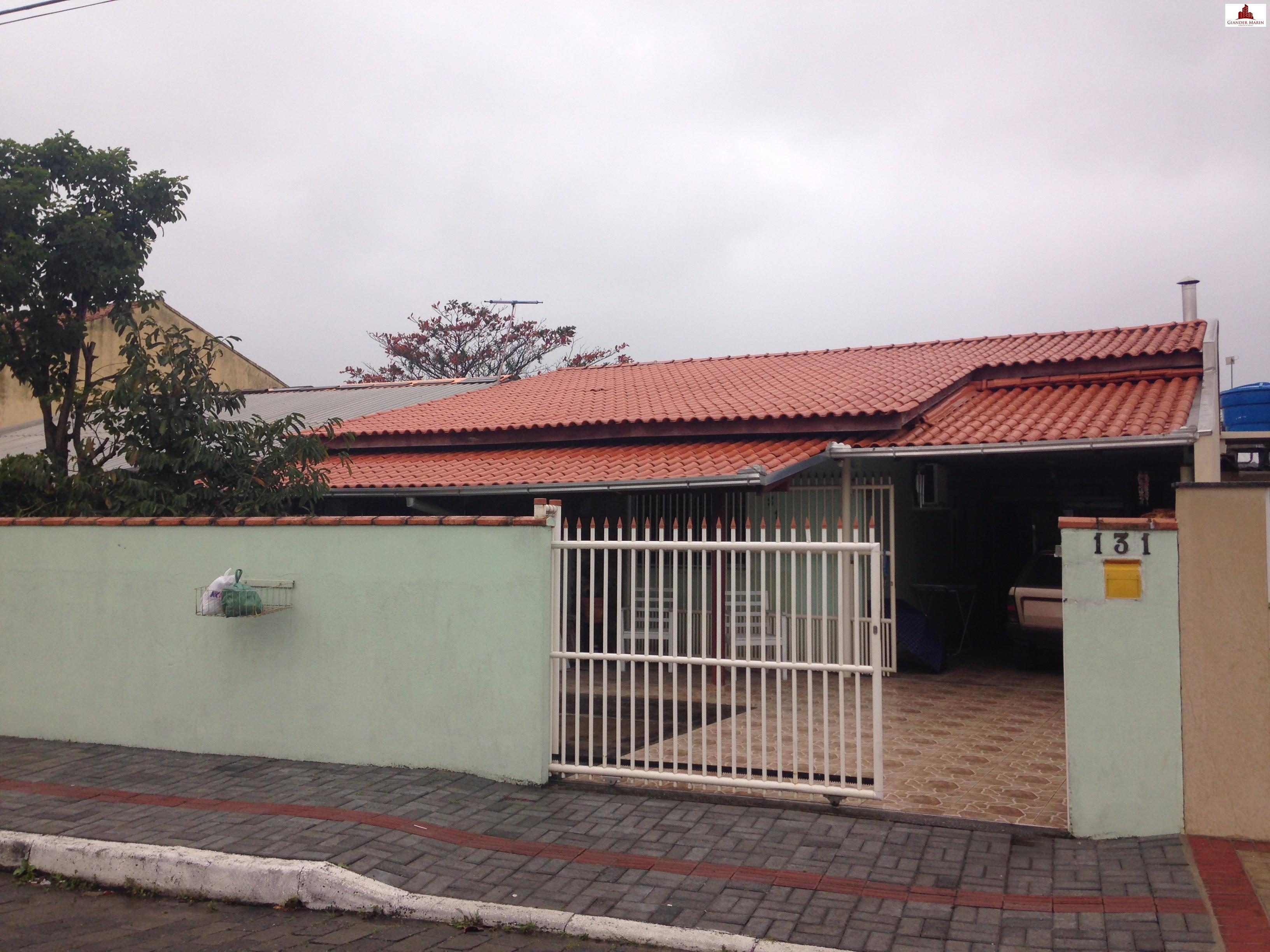 Casa no Centro de Navegantes