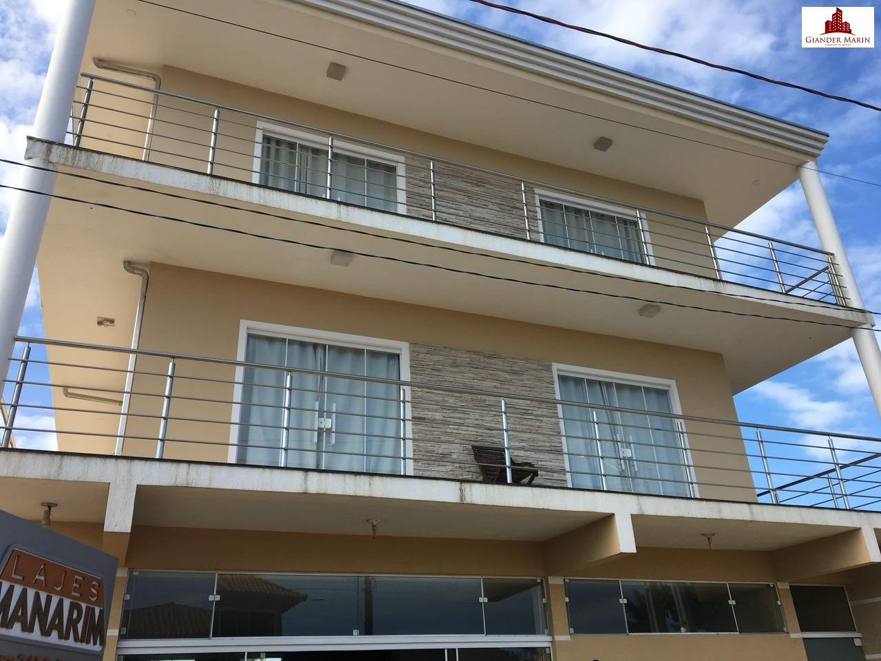 Triplex de alto padrão em Barra Velha