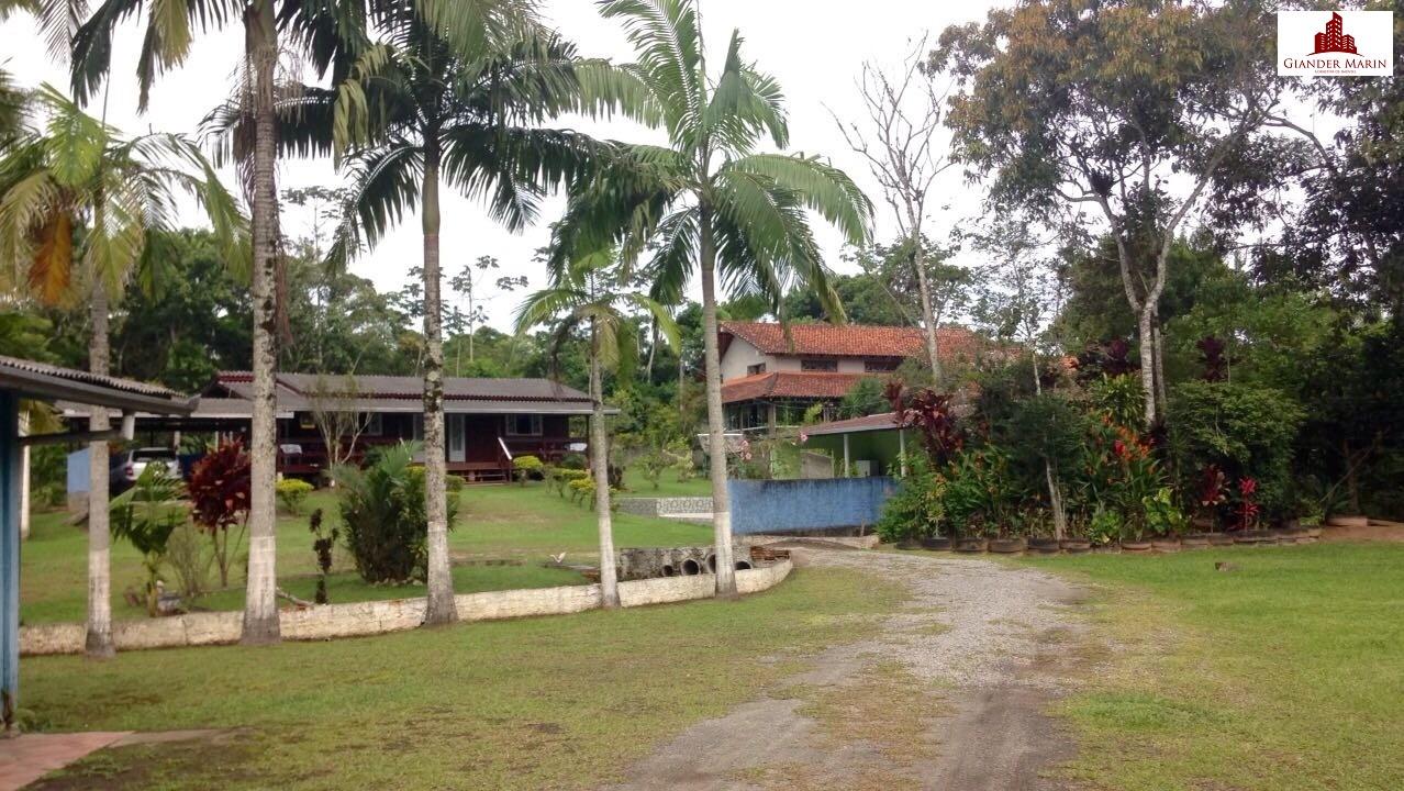 Chácara em Itaipava - Itajaí