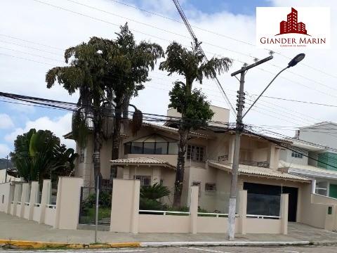 Casa no Bairro Dom Bosco - Itajaí