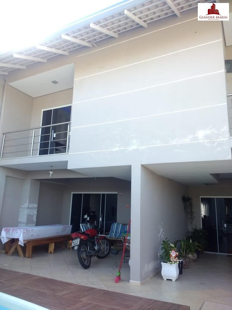 Casa com 3 suítes na Cidade Nova em Itajaí