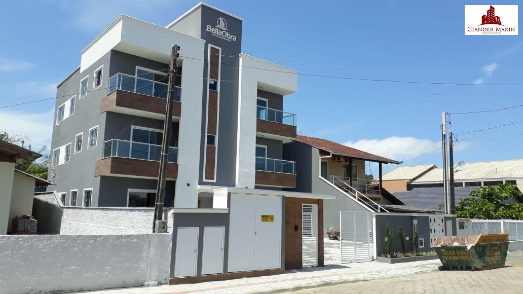 Apartamento a 700 metros do mar em Gravatá