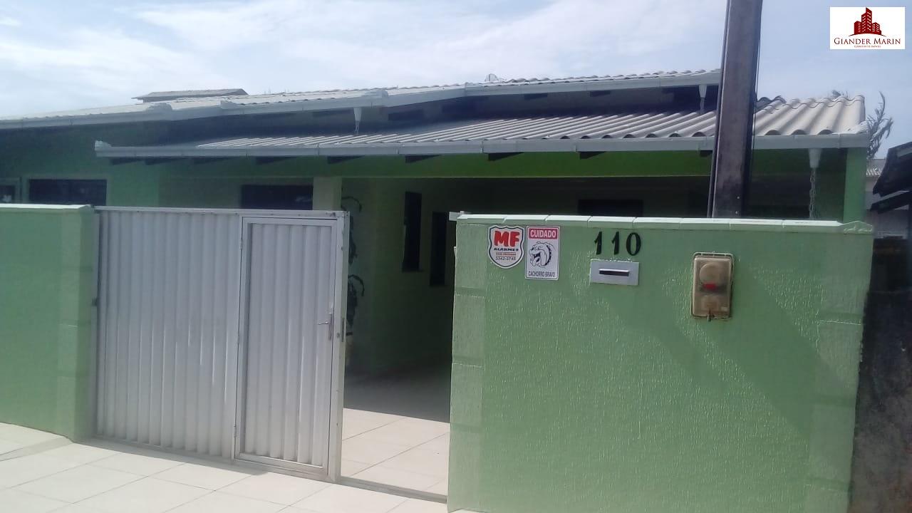 Casa com piscina no Machados - Navegantes